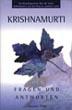 Krishnamurti - FRAGEN UND ANTWORTEN