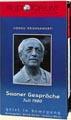 Jiddu Krishnamurti - Video: DIE BEWEGUNG DES DENKENS UND WERDENS