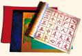 Kalligraphie-Übungsheft