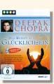 DVD: Chopra, Deepak - Das Rezept zum Glücklichsein