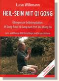 DVD: Wilkmann, Heilsein mit Qi Gong