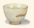 Teeschale RIKYU SHIRO