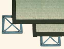 floor tatami klang stille gmbh fachversand f r. Black Bedroom Furniture Sets. Home Design Ideas